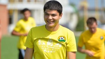 Арсен Хубулов: «В «Кубани» всё пошло не так после ухода Гончаренко»
