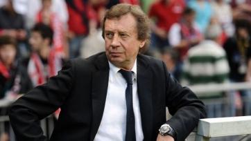 Юрий Сёмин поддерживает идею возрождения второй команды «Локомотива»