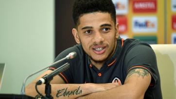 Тайсон сделает татуировку, посвящённую первому вызову в ряды сборной Бразилии