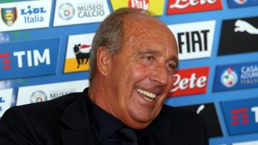 Вентура определился с итальянской заявкой на ближайшие матчи