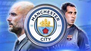 Браво: «Сити» хочет завоевать все трофеи, у команды огромные амбиции»