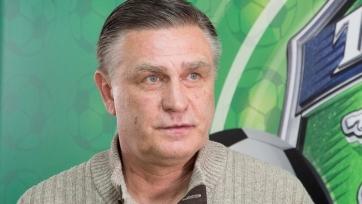 Петраков недоволен судейством в матче с ЦСКА