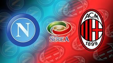 Анонс. «Наполи» - «Милан». Схватка честолюбия и амбиций