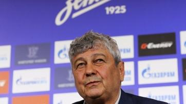 Луческу: «Доволен тем, что мы контролировали мяч, создавали моменты и некоторые из них реализовали»