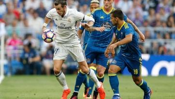 «Реал» сумел дожать «Сельту» и одержал вторую победу в сезоне