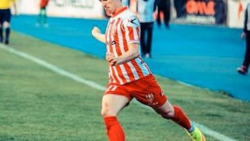«Ростов» усилится футболистом албанского «Скендербеу»