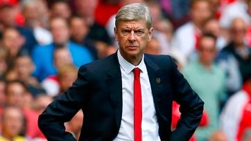 Венгер: «Арсенал» завершил работу на трансферном рынке»