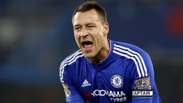Терри отказался от возвращения в сборную Англии