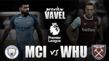 Анонс. «Манчестер Сити» – «Вест Хэм». Продолжится ли победная поступь «сити-таки»?