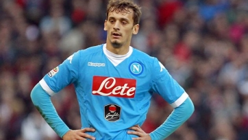 «Эвертону» не удалось договориться с «Наполи» о покупке Габбьядини