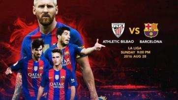 Анонс. «Атлетик» - «Барселона». Встреча старых добрых знакомых