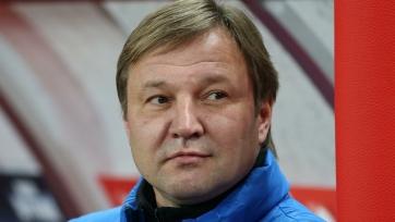 Юрий Калитвинцев: «Имели подавляющее преимущество, но не могли реализовать моменты»