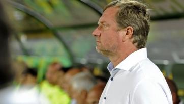 Павел Врба: «Мы не реализовали свои шансы»