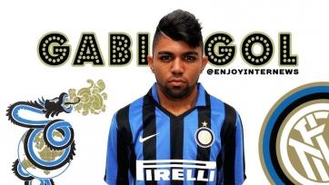 Габигол: «Я более чем готов к европейскому футболу»