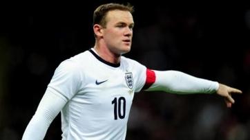 Ширер: «Руни стоит покинуть сборную Англии»
