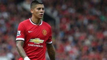 «Манчестер Юнайтед» не намерен продавать Рохо