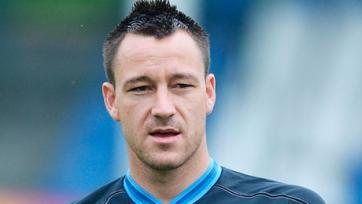 Джон Терри отказался возвращаться в сборную Англии
