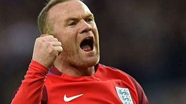 Сэм Эллардайс подтвердил, что Руни останется капитаном английской сборной