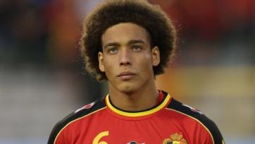 Витсель покинул сборную Бельгии и отправился на медосмотр в «Ювентусе»