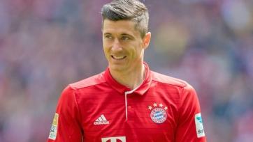 Левандовски установил рекорд Бундеслиги, быстрее всех забив 50 голов за один клуб