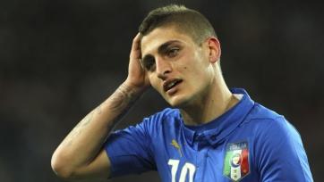 Верратти: «В Италии игрока пинают все, когда он ошибается»