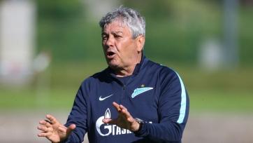 Луческу: «Деньги меня не интересуют, моя мотивация – исключительно спортивная»