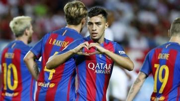 Официально: «Валенсия» подписала Мунира