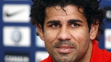 Диего Коста: «У меня было желание вернуться в ряды «Атлетико»