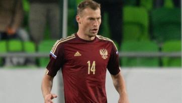 Капитаном сборной России в матче с Турцией будет Василий Березуцкий
