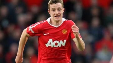 Официально: «Халл Сити» подписал нападающего «Манчестер Юнайтед»