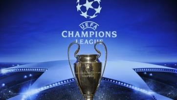 УЕФА изменит время начала матчей Лиги чемпионов