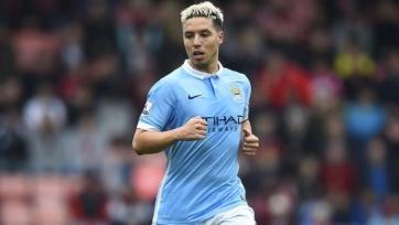 «Севилья» и «Манчестер Сити» согласовали переход Насри