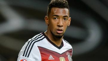Зеелер: «Капитаном сборной Германии должен быть Боатенг»