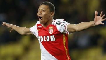 «Монако» отказал «Ман Сити» в продаже 17-летнего вингера за 40 миллионов евро