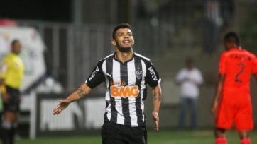 «Атлетико Минейро» готов отпустить Карлоса в «Зенит»