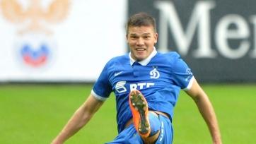 Денисов ведёт переговоры с «Локомотивом»
