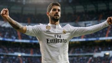 «Реал» согласен отпустить Иско в аренду