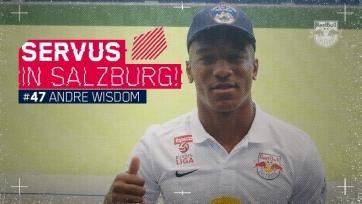 Андре Уисдом сменил «Ливерпуль» на «Ред Булл Зальцбург»