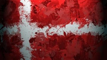 Сборная Дании разгромила Лихтенштейн