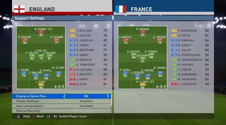 17 нововведений, которых остро не хватает FIFA и PES