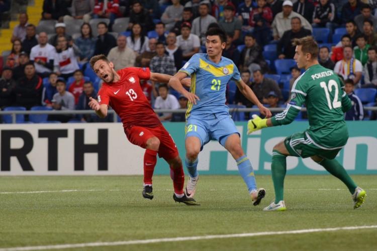 Чемпионат Мира По Футболу 2018 Казахстан Польша