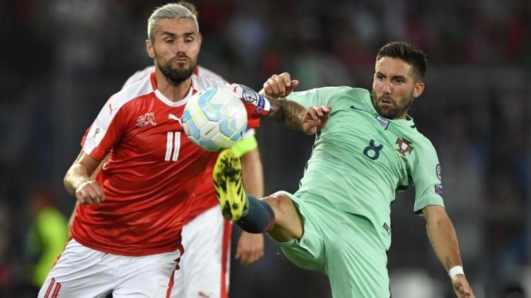 Во что превратится карета? Португалия проигрывает в Базеле