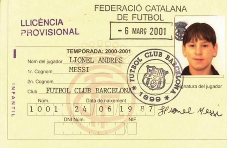 Месси в «Барселоне»: 16 лет, 16 моментов