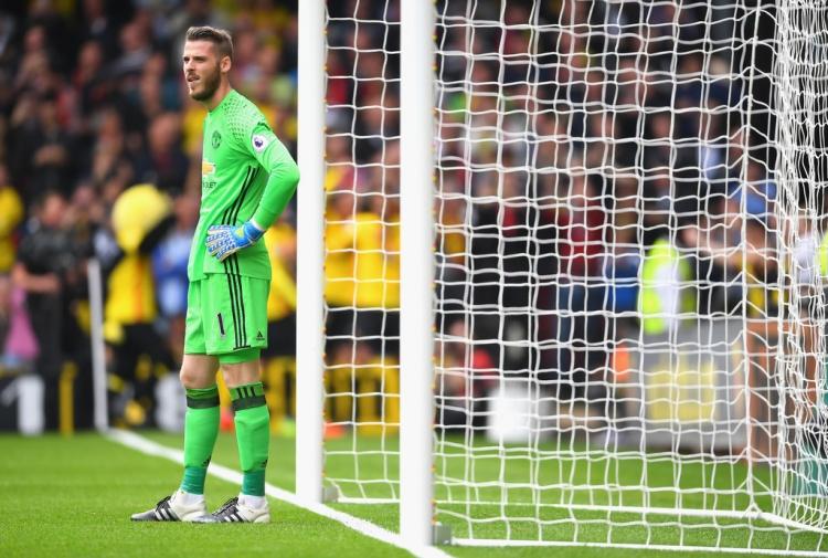Оправданиям места нет. Что произошло с «Манчестер Юнайтед»?