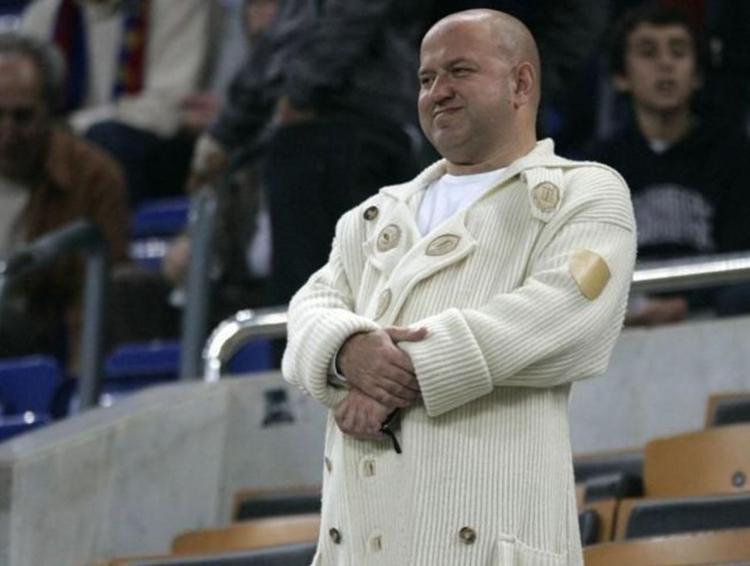 «Яя выиграл в Англии всё, выиграет ли Гвардиола без Яя?». Украинец, который перешёл дорогу Гвардиоле