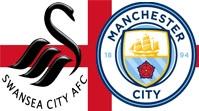 Суонси - Манчестер Сити Обзор Матча (24.09.2016)