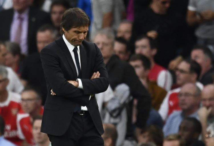 Конте без Карреры – деньги на ветер? «Челси» терпит второе поражение в чемпионате подряд