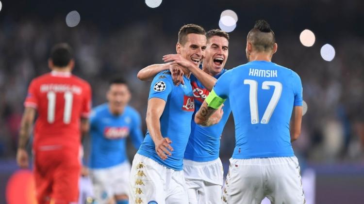 Вернём Италии былую мощь! Почему «Наполи» может удивить в этой Лиге чемпионов