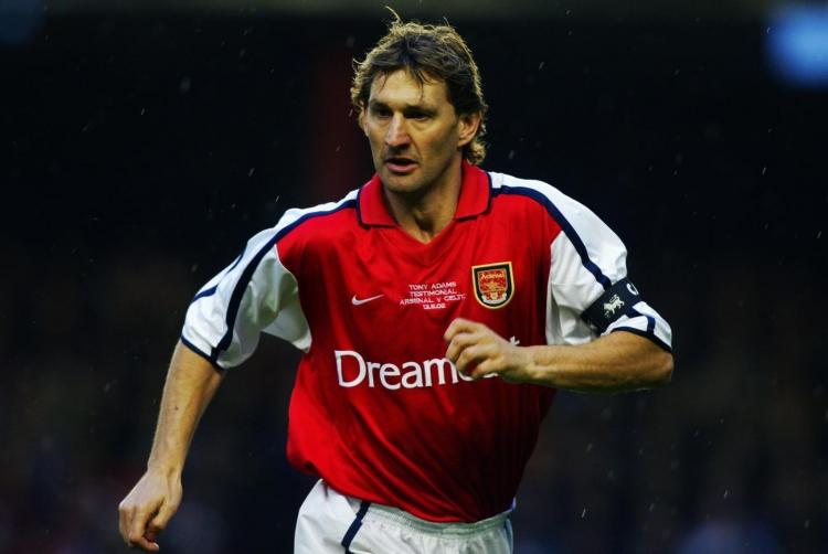 «Блэкберн» – «Арсенал» 1996 года. Первый матч «канониров» под руководством Венгера