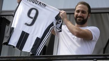 Рейна: «Переход Игуаина напоминает трансфер Фигу в «Реал»